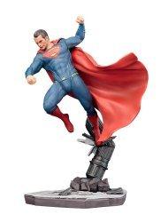 Фигурка Kotobukiya Batman vs. Superman: Dawn of Justice: Superman ArtFX+ Statue Figure