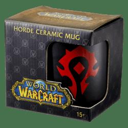 Чашка World of Warcraft Logo Mug - Horde