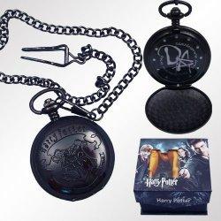 Часы Harry Potter DA Logo Pocket Watch