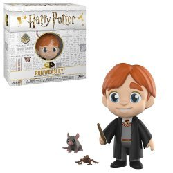 Фигурка Funko Harry Potter - 5 Star Figure - Ron Weasley
