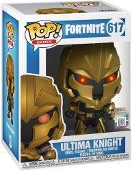 Фигурка Funko Fortnite фанко Фортнайт - Ultima Knight