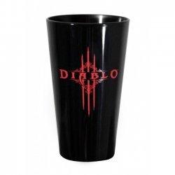 Стакан Diablo III Pint Glass