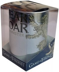 Подставка GAME OF THRONES - Lannister House Sigil Can Cooler