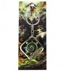 Брелок - World of Warcraft Hearthstone bronze №3