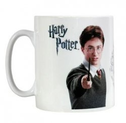 "Кружка Harry Potter ""Harry""  Officially Licensed"