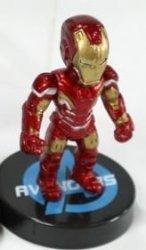 Мини фигурка Avengers №3