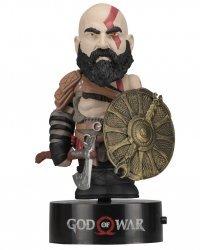Фигурка God of War NECA Body Knocker - Kratos Figure