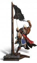 Статуэтка Assassins Creed 4 Black Flag  Edward Kenway  LIMITED EDITION Statue