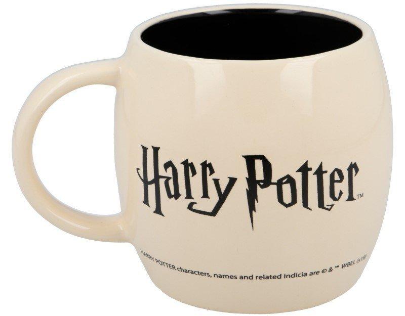 Кружка Harry Potter Ceramic Globe Mug in Gift Box 385 ml Гарри Поттер чашка