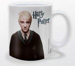 Кружка Harry Potter Draco Malfoy Mug Officially Licensed  (Подарочная упаковка)