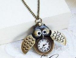 Часы Harry Potter Watch Owl  №2