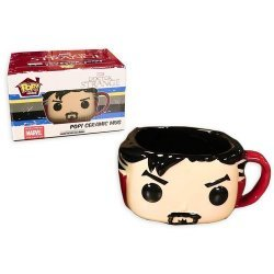 Чашка Marvel FUNKO POP! Sculpted ceramic Mug - Doctor Strange 12 oz