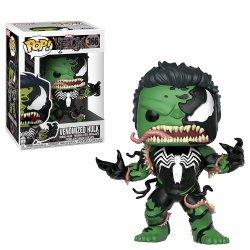 Фигурка Funko POP Marvel - Venomized Hulk фанко Халк