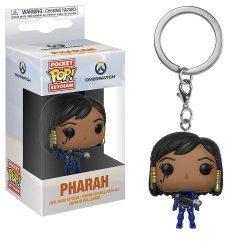 Брелок - Funko Pocket Pop! Overwatch Keychain - Pharah