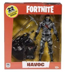Фигурка Fortnite Фортнайт McFarlane Havoc Premium Action Figure